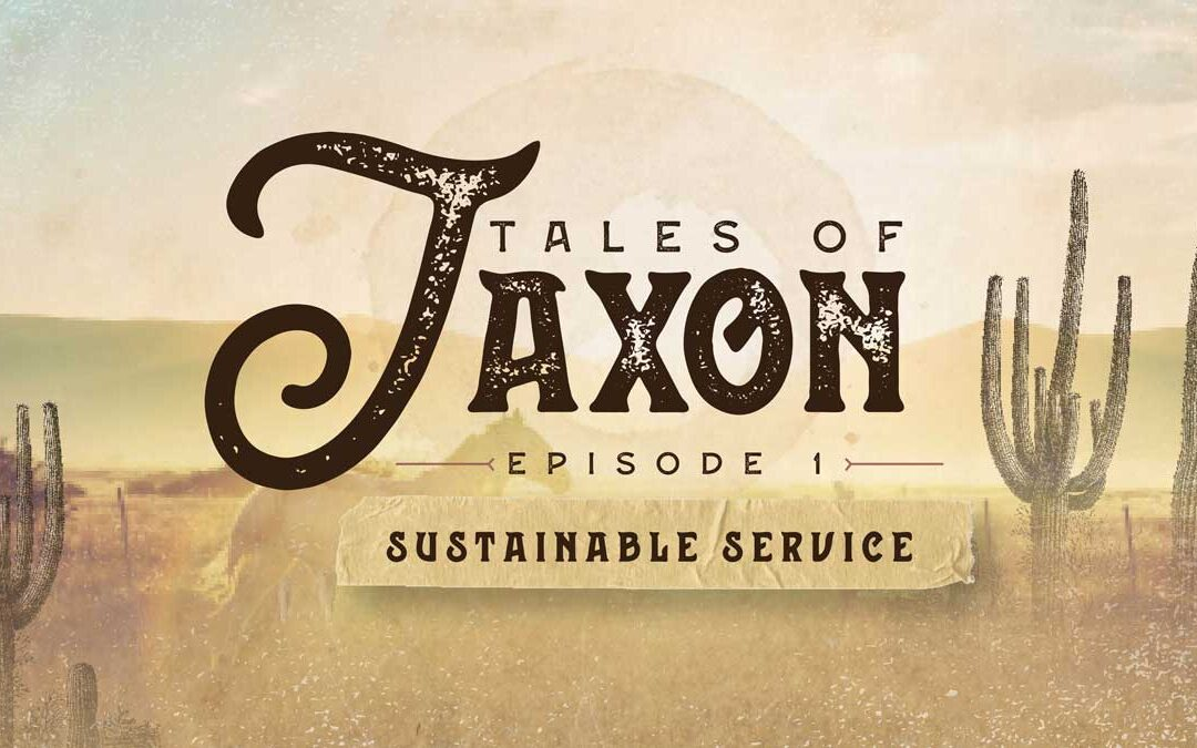 How Jaxon Practices Sustainability In Daily Restaurant Operations