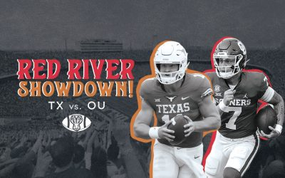 The 2020 Red River Showdown Weekend Lineup At Jaxon!