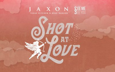 Shot At Love: A Valentine's Day Party at JAXON